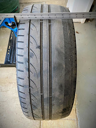 Hankook Tire 1