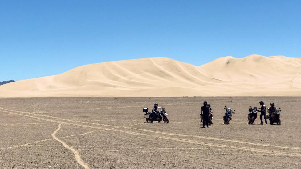 SoCal Dunes