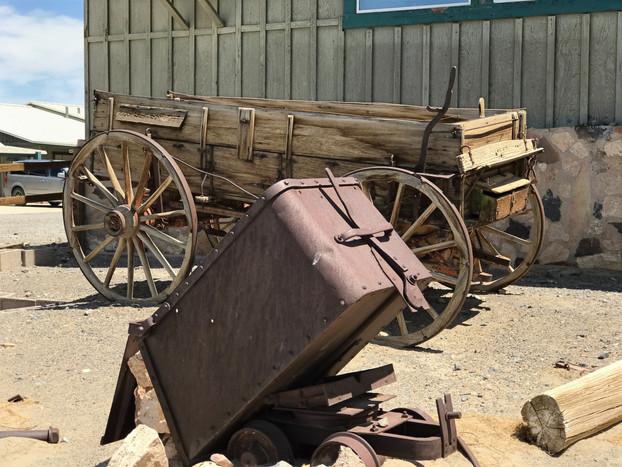 SoCal Cart