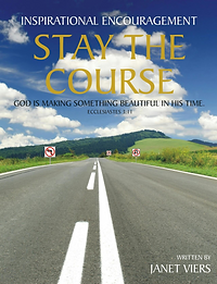 Stay The Course - Janet Viers