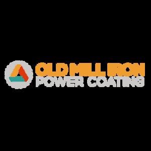 Old Mill Iron