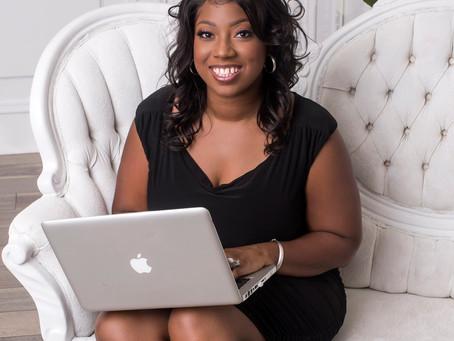 Meet Cynthia Videau of C.Beyond Marketing Resource Center, LLC