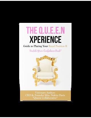 The Q.U.E.E.N Xperience