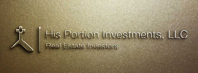His Portion Investments, LLC