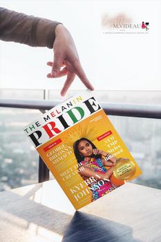 The Melanin Pride