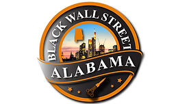 Black Wall Street Alabama