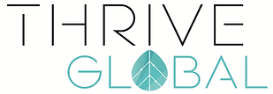 thrive global, Cynthia Videau, C.Beyond Marketing Resource Center, LLC