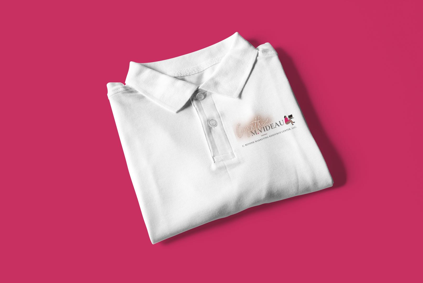 Company Shirt with logo