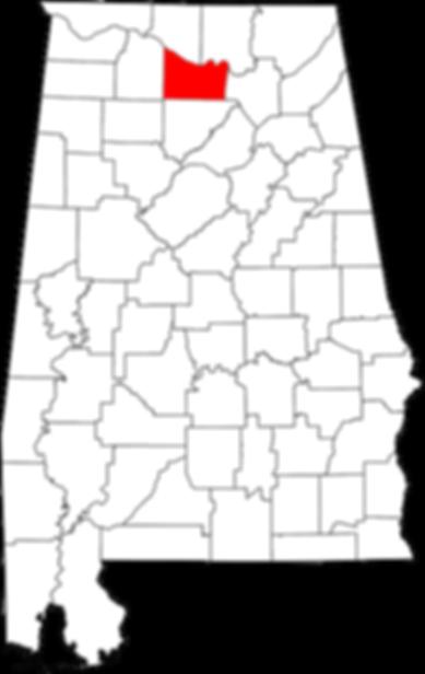 Morgan County Alabama