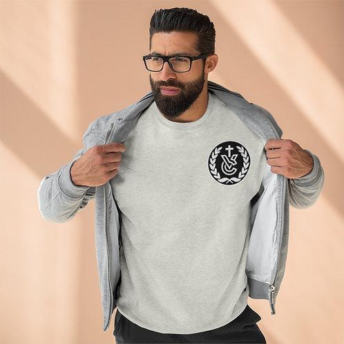 Victory Unisex Premium Crewneck Sweatshirt