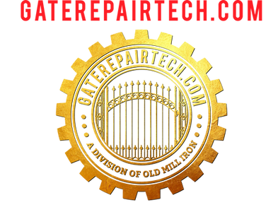 Gate Repair Tech