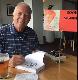Oliver Nelsons Folly Book Signing.JPG