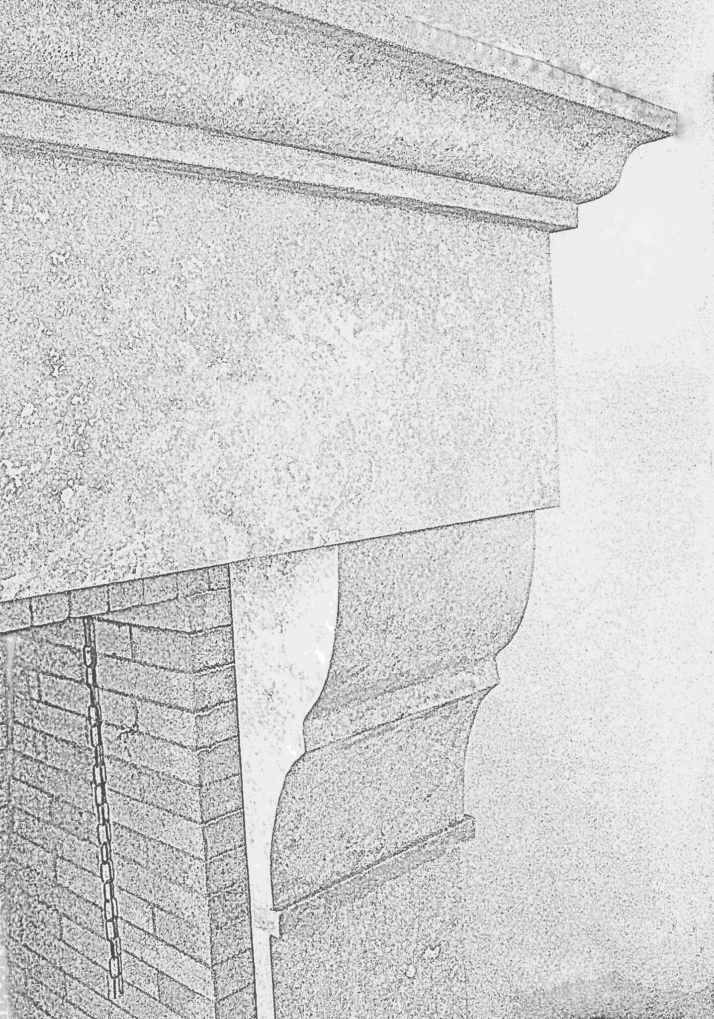 Камин из Травертина