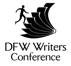 **UPDATE/EVENT CANCELLED** Come see me at the 2020 DFW Writers' Conference!