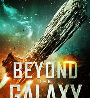 Beyond the Galaxy, a space opera anthology featuring Star Wheel Books author is now available!