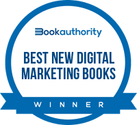 Shopper Marketing and Digital Media earns BEST NEW DIGITAL MARKETING BOOK award!