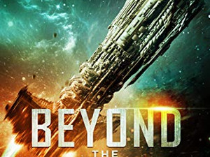 Beyond the Galaxy is available now! A space opera anthology like no other!