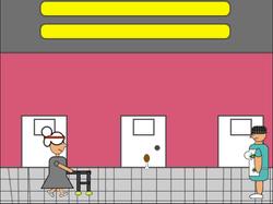 Gameplay Screenshot 1