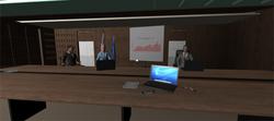 In Game Screenshot 1