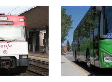 Objetivo: Mejorar el transporte