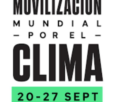 El PSOE de Boadilla en apoyo a la Huelga Global por el Clima