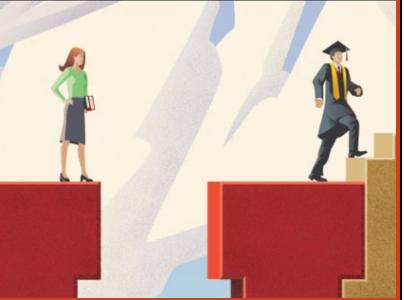 Día Internacional por la Igualdad Salarial