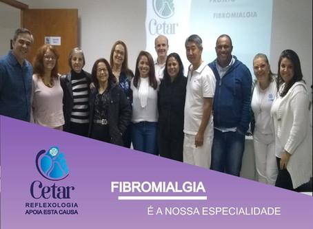 Fibromialgia uma Síndrome Incompreendida