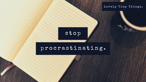 How Can You Stop Procrastinating?