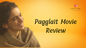 Pagglait Movie Review: A Breath of Fresh Air amidst Pandemic