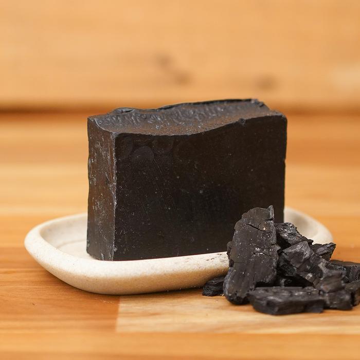 Deyga Charcoal Soap