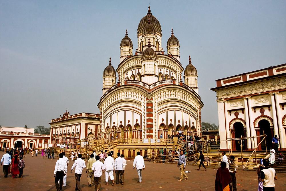 Maa Kaali Temple in Kolkata
