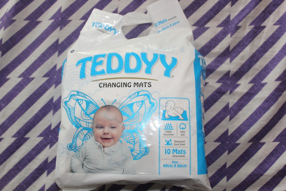 changing mats for babies
