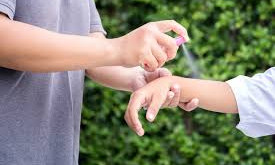 Choosing the Best Insect Repellent for your Child