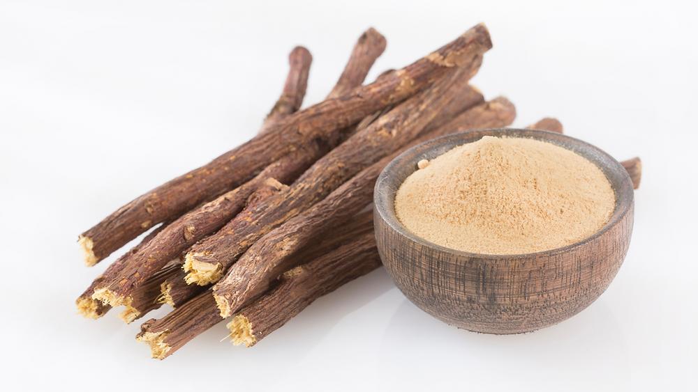 Licorice or Mulethi Powder