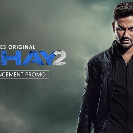 Review of ZEE5 Series Abhay (Season 1) – Not that something which keeps you on 'edge' but a gripping