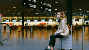 Are you travelling during the pandemic situation?