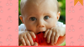 Top 10 Foods for Weight Gain in Babies and Kids
