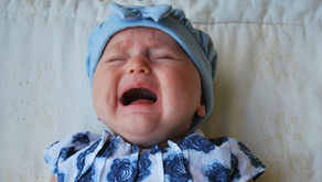5 Best Ways to treat colic pains in babies