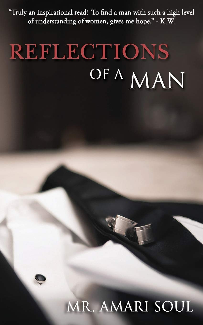 the book Reflections of a Man