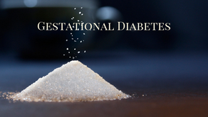 What happens if you have Gestational Diabetes?