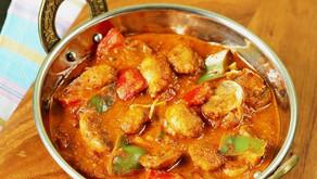 Recipe of Mushroom Kadhai