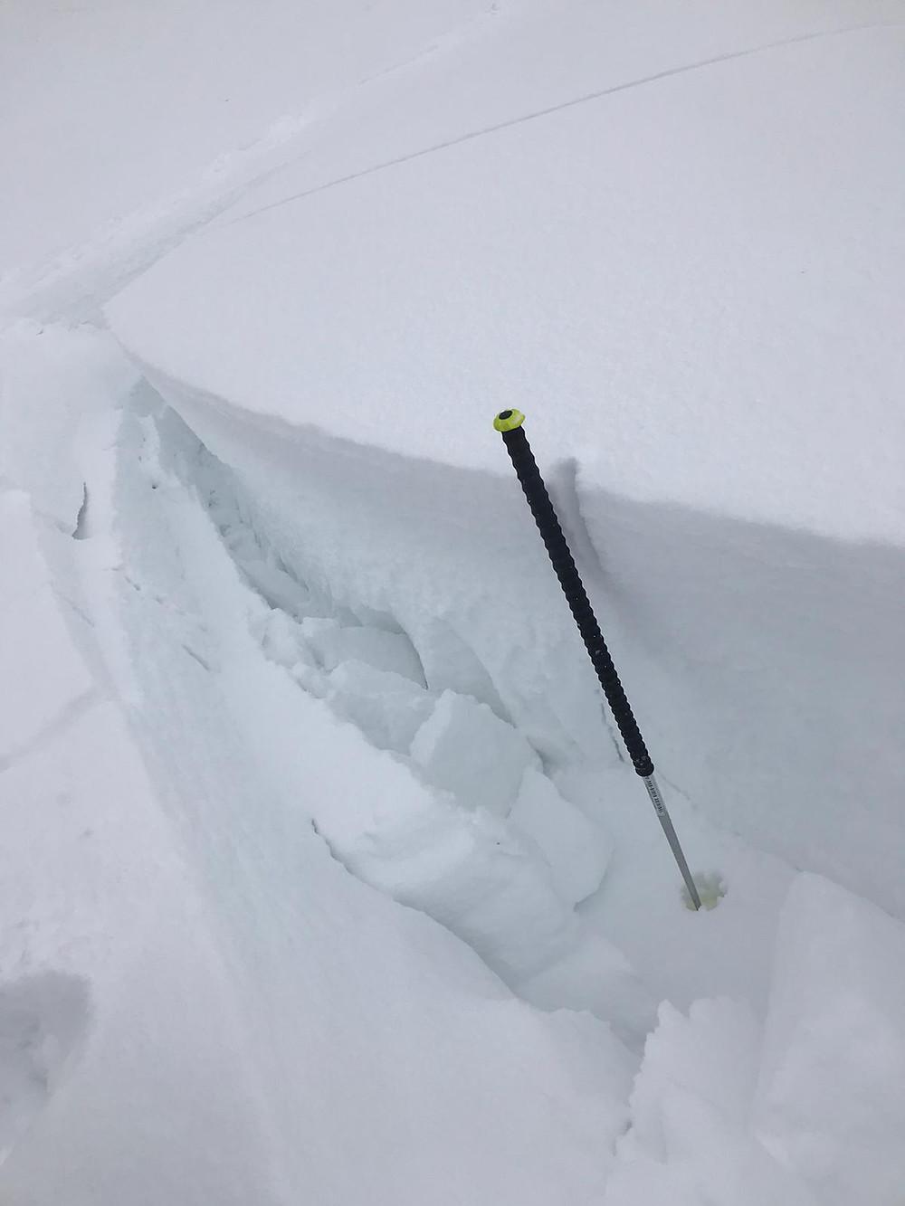 avalanches; Annecy; ski; formation; anena; guide de haute montagne; DVA; ARVA