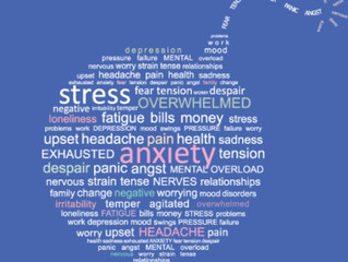 Hypnosis as a Treatment for Anxiety Related Issues
