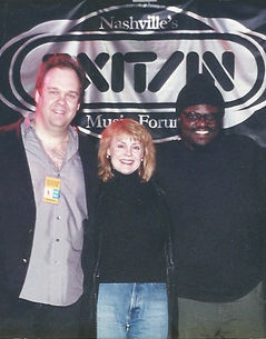 Rob Mathes, Janie and Tommy Sims