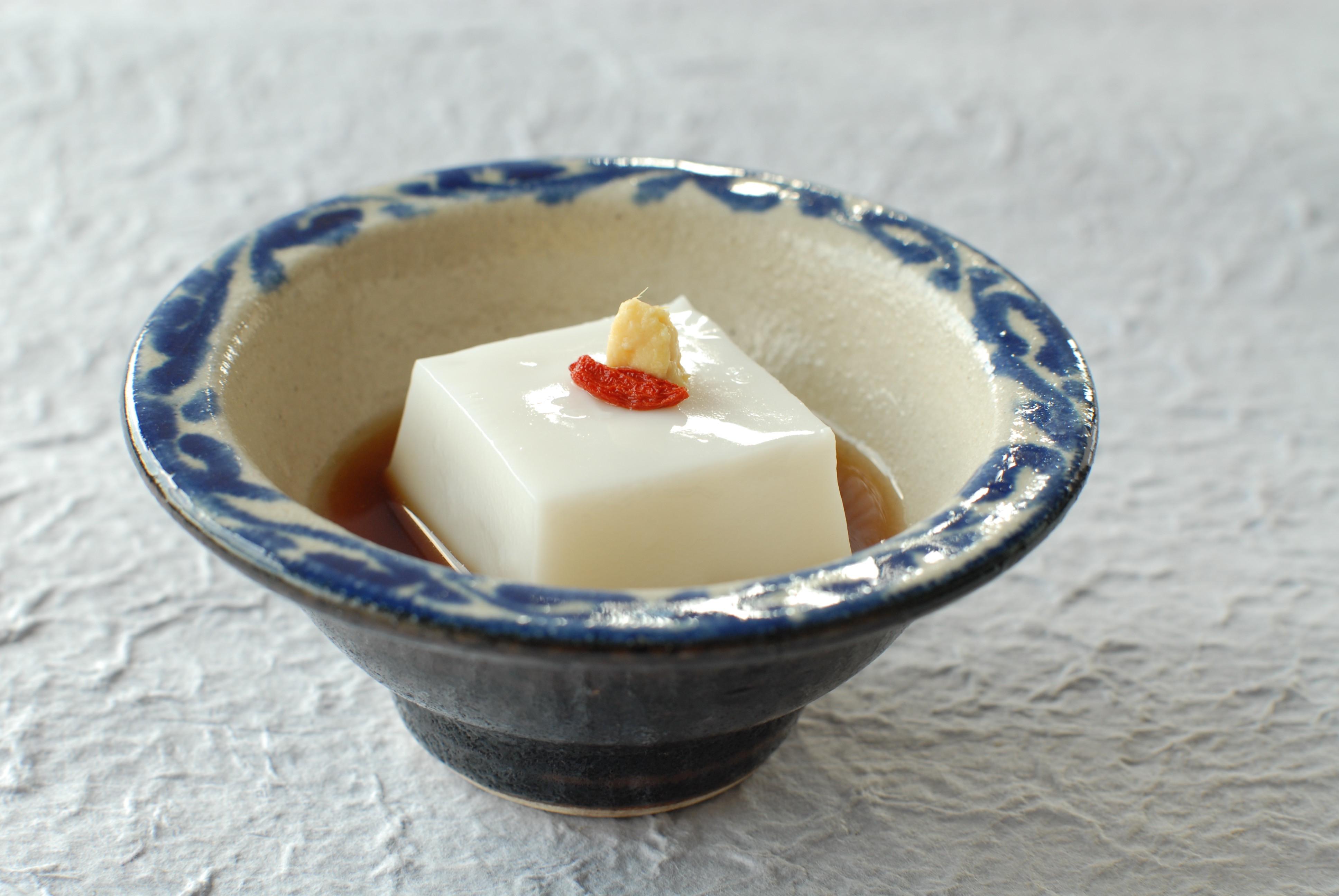 クイックコース A ・ジーマーミ豆腐(大人2名様以上)