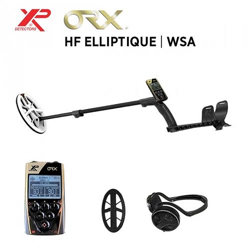 XP ORX HF ELLIPTIQUE WSA