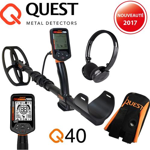 QUEST Q40 BLADE