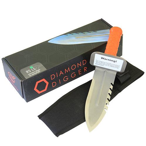 Couteau DIAMOND Digger (DETEKNIX)