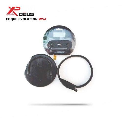 Coque casque WS4 XP Deus
