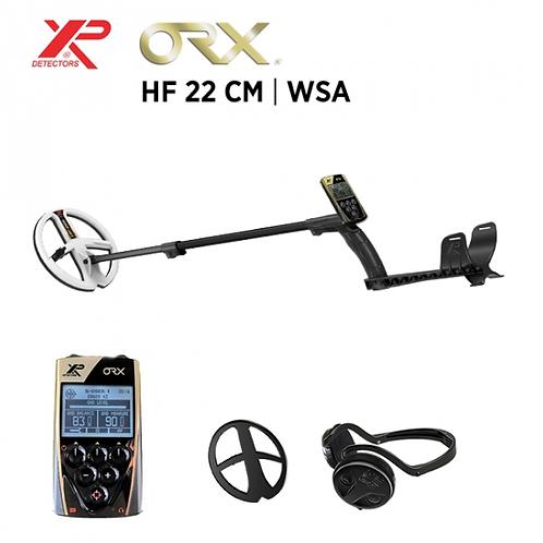 XP ORX HF WSA